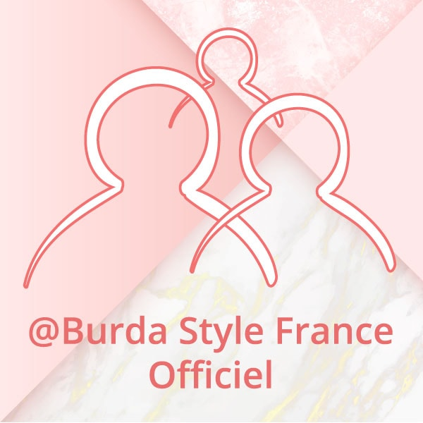 Facebook burda style france